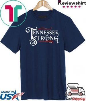 Tennessee Strong Unisex Shirt