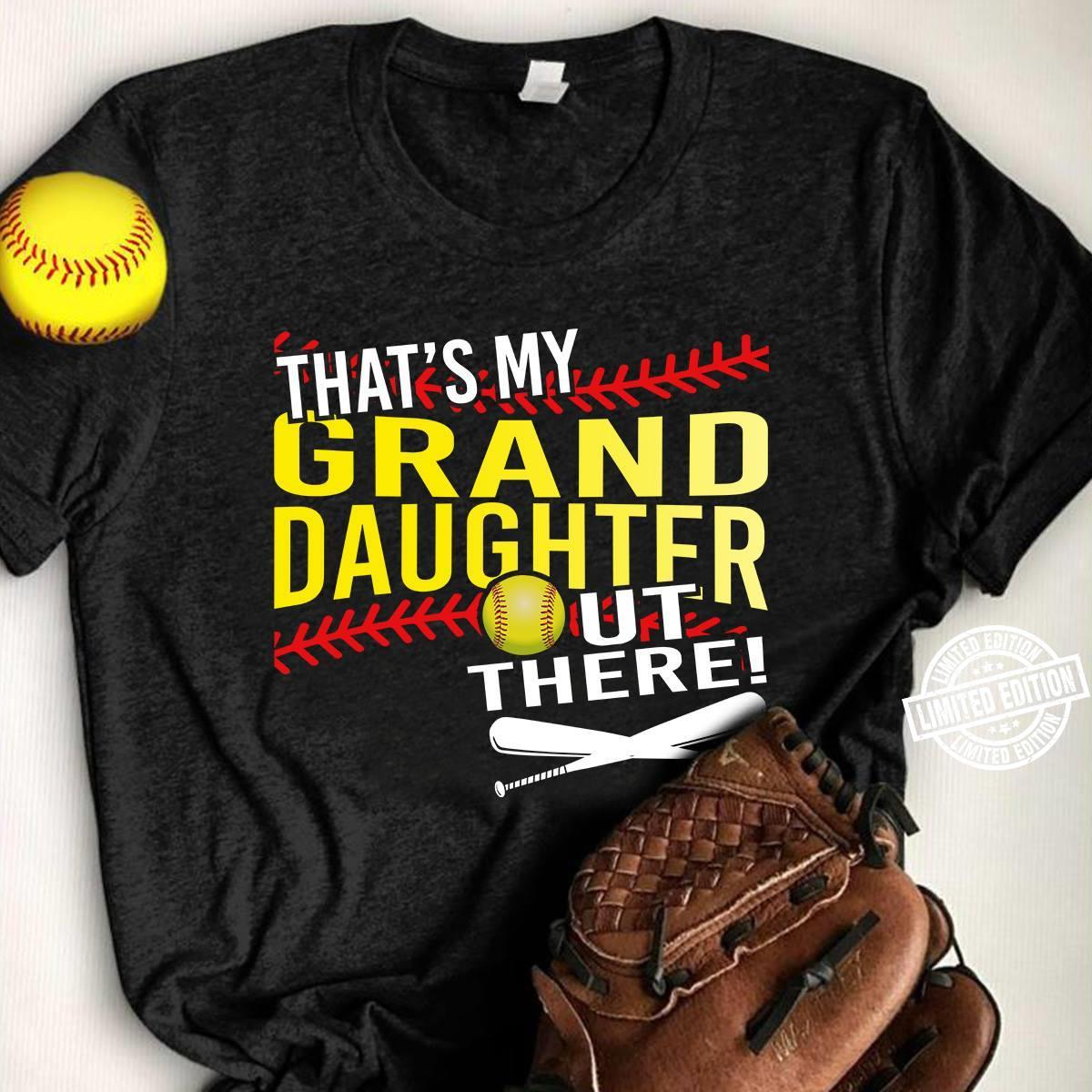 That's my grand daughter put there shirt
